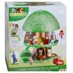 Árbol Mágico Klorofil