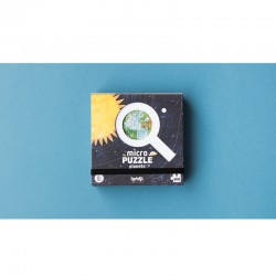 Micro Pocket Puzzle Planets...