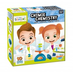 Mini Ciencias - Química