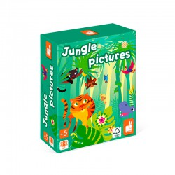 Jungle Pictures